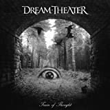 Songtexte von Dream Theater - Train of Thought