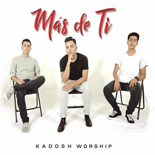 Más de Ti (Remix) [feat. Pablo Mazariegos]