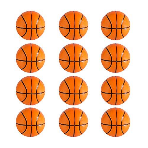Mini Foam Sports Balls 12 Pack Balls for Kids Adults Mini Baseball...
