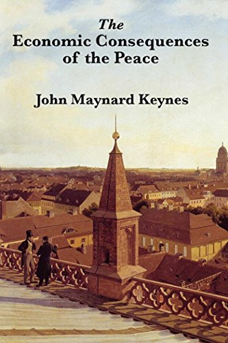 The Economic Consequences of Peace (English Edition)