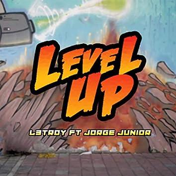 Level Up (feat. Jorge Junior)