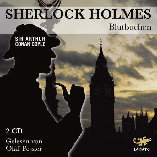 Blutbuchen (Sherlock Holmes) Titelbild