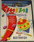 Mini Masterpiece Music of Beethoven 1-36 Months