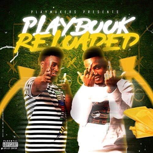 PlayMakers, ProdiJae, DMP 56