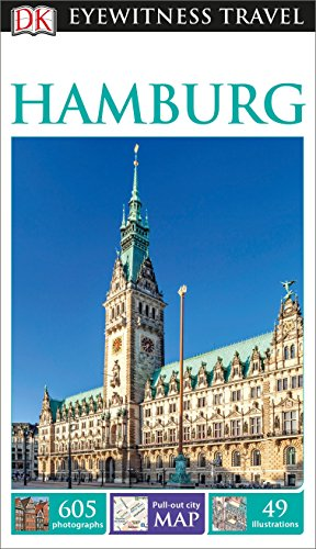 Hamburg Travel Guides