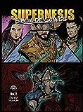Supernesis Biblia de Cómics Episodio Dos: 2 (Supernesis Bliblia de Comics)