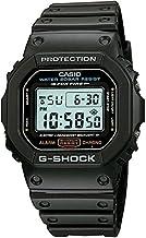 [カシオ] 腕時計 ジーショック DW-5600E-1 ブラック