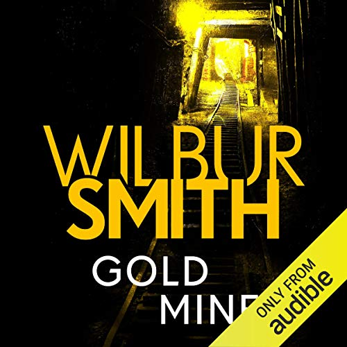 Page de couverture de Gold Mine