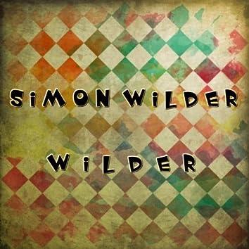 Wilder (The Album)