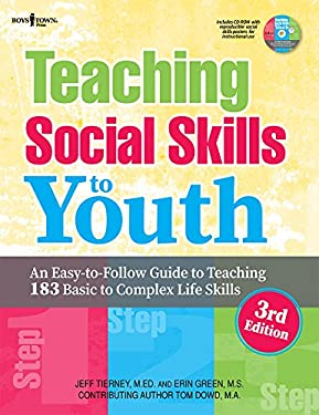 Teaching Social Skills to Youth, 3rd Edition