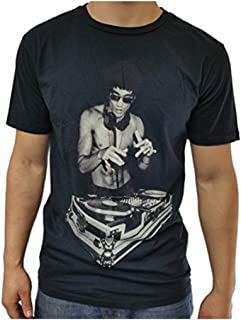graceful shop Bruce Lee Dragon Soft Cotton Tee Shirt MZMOFZGJ
