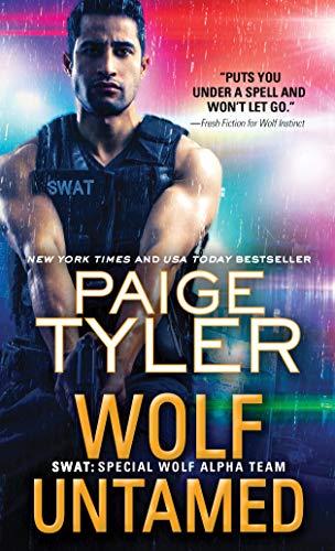 Wolf Untamed (SWAT Book 11) (English Edition)