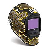 Miller 282007 Digital Infinity Welding Helmet with ClearLight Lens, CA