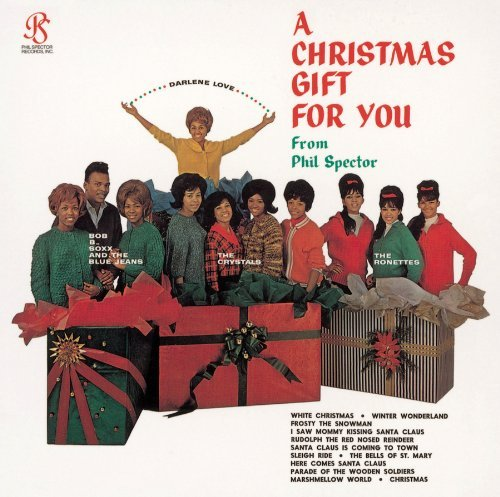 A Christmas Gift For You From Phil Spector by Various Artists