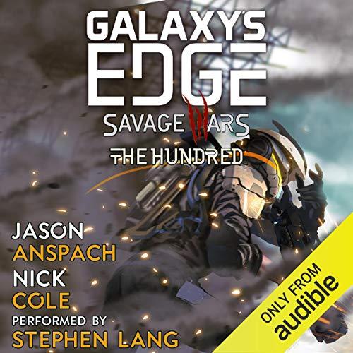 The Hundred cover art