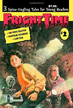 Paperback Fright Time #2 Book