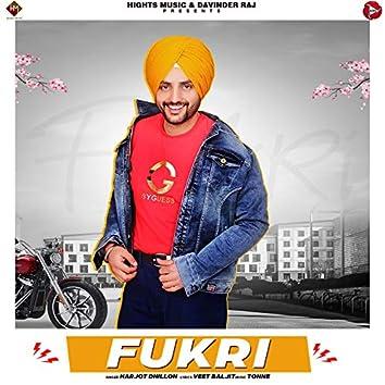 Fukri - Single