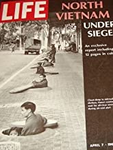 North Vietnam Under Siege. LIFE Magazine - April 7, 1967