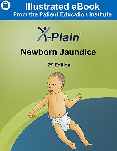 X-Plain Newborn Jaundice