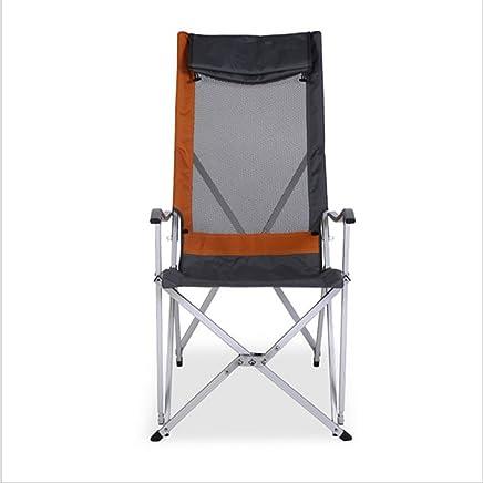 Maybesky Es ist geeignet für die Klapp-und Portable Aluminium Stühle für Camping oder Angeln im Freien. Klappbarer Campingstuhl B07PS77HQ6 | Attraktives Aussehen
