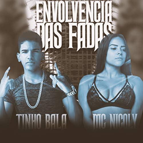 Tinho Bala & MC Nicoly