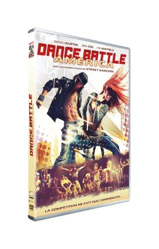 Dance Battle America (Battlefield America)