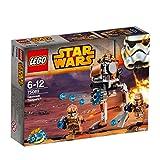 LEGO STAR WARS - Geonosis Troopers, Multicolor (75089)