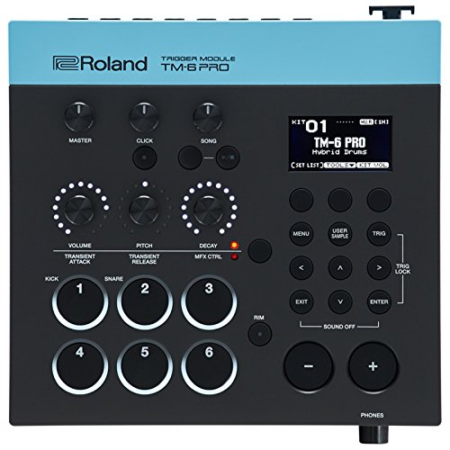 Roland TM-6 Pro Trigger-Module