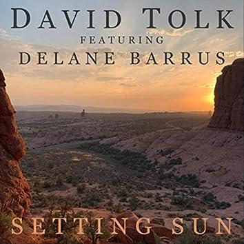 Setting Sun (feat. Delane Barrus)