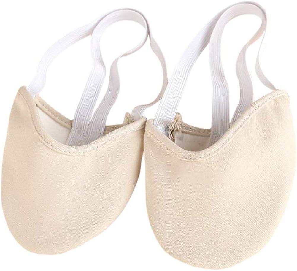Daxin Half Soft Sole Ballet Pointe Dance Shoes Rhythmic Gymnasti