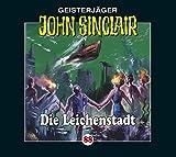 John Sinclair Edition 2000 – Folge 88 – Die Leichenstadt