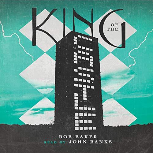 Page de couverture de King of the Castle