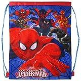Marvel Drawstring Gym Bags