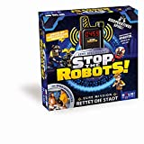 Stop the Robots!