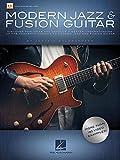 Jostein Gulbrandsen: Modern Jazz & Fusion Guitar (Book/Online Audio)