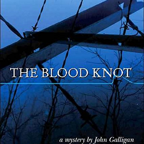 The Blood Knot audiobook cover art
