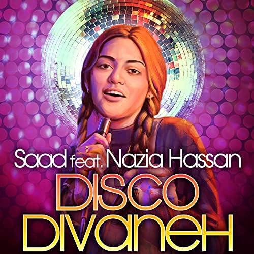 Saad feat. Nazia Hassan