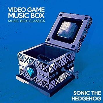 Music Box Classics: Sonic the Hedgehog