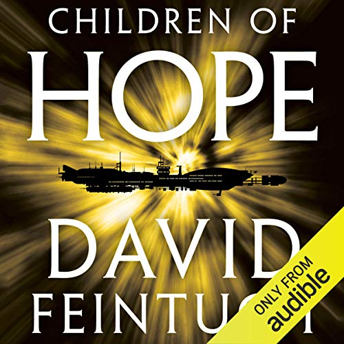 Couverture de Children of Hope
