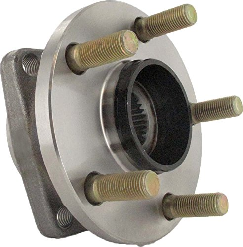 SKF BR930473 Wheel Bearing and Hub Assembly