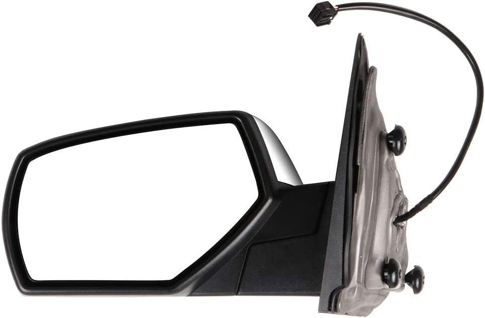 ECCPP New discount color Driver Side Mirrors Power C Heated Rear View Left