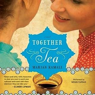 Together Tea audiobook cover art