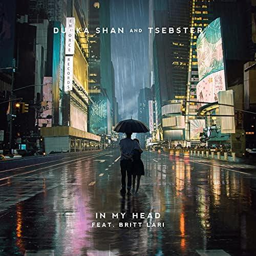 Ducka Shan & Tsebster feat. Britt Lari