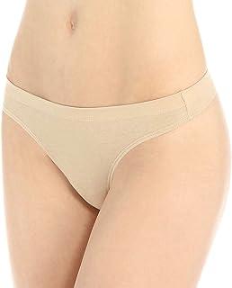tasc performance Women's bambooty Thong Underwear