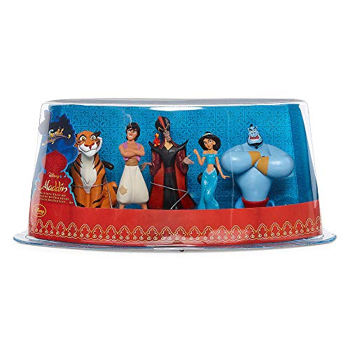 Disney Collection Aladdin Figurine Playset
