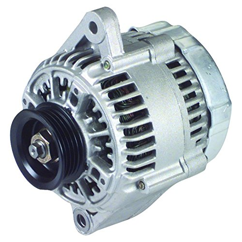 New Alternator Replacement For 99-04 TOYOTA 4RUNNER TACOMA T-100 3.4L 27060-65160 101211-9590