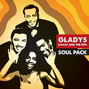 Soul Pack - Gladys Knight and the Pips - EP