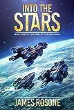 Into the Stars (Rise of the Republic Book 1)