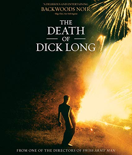 The Death of Dick Long [DVD]