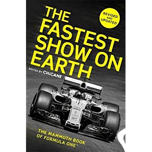 The Fastest Show on Earth The Insider's Guide to Formula 1:Whiteox